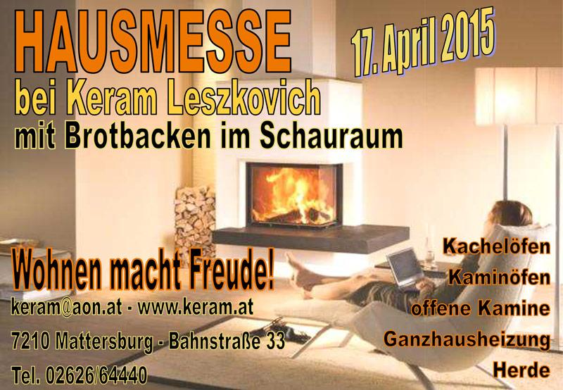 Hausmesse-Kachelofen-Mattersburg