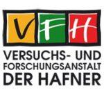 Logo Versuchs- und Forschungsanstalt Hafner